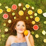 5 Top Foods for Hair Re-growth