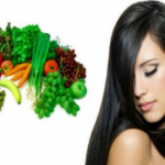 6 Best Food Diet for Healthy Hair and Scalp